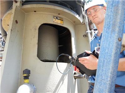 Pump Condition Assessment Propump Services Experienced